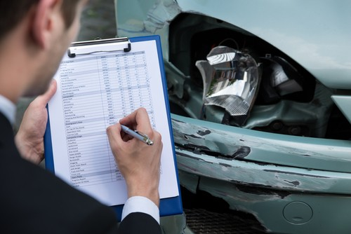 Obtain a Car Accident Police Report in New York City or Long Island