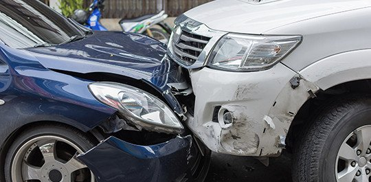 Jericho Car Accident Lawyer