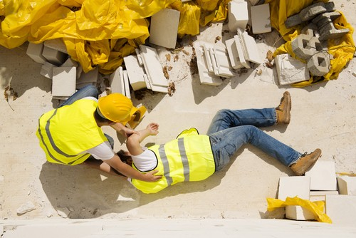 Construction Accident Lawyer in Levittown, NY
