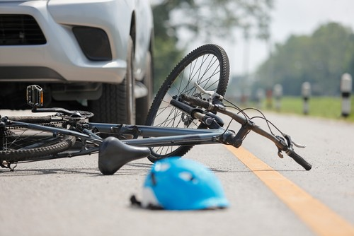 Bicycle Accident Lawyer in New York