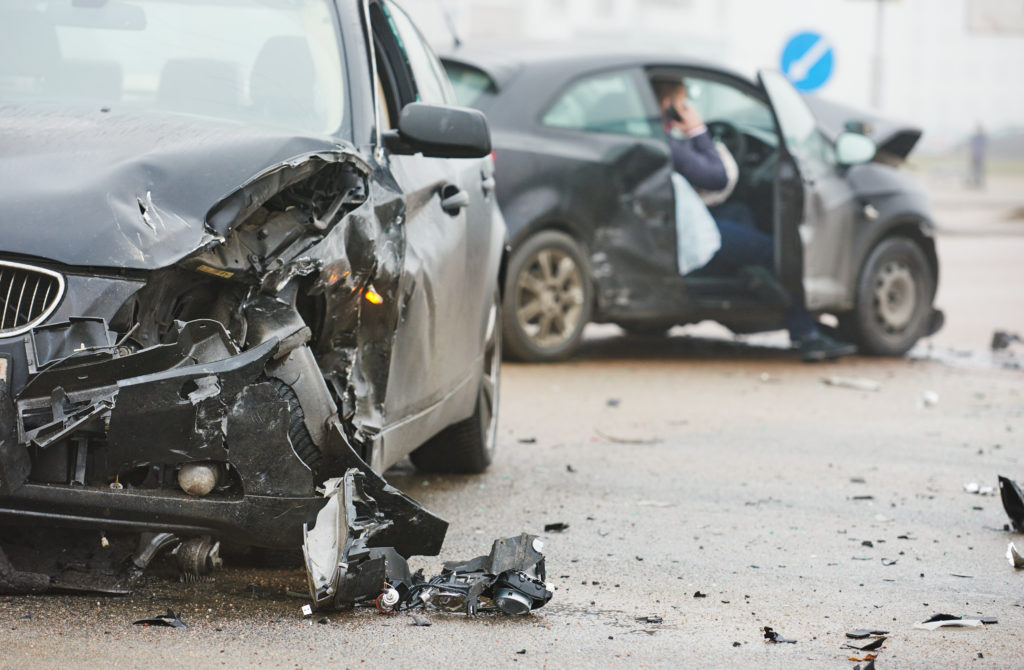 What Injuries Can You Get From A Car Crash